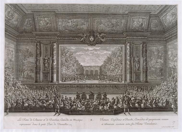Exposition Créer pour Louis XIV, Galerie des Gobelins 93-001054-02