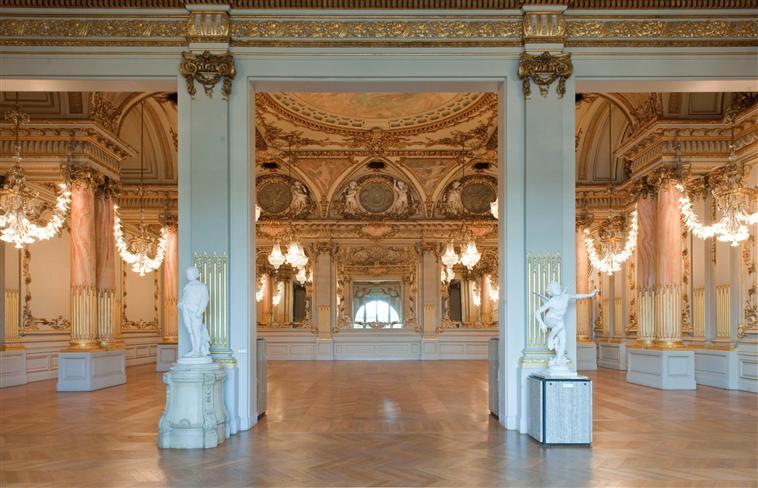 R 233 Union Des Mus 233 Es Nationaux Grand Palais