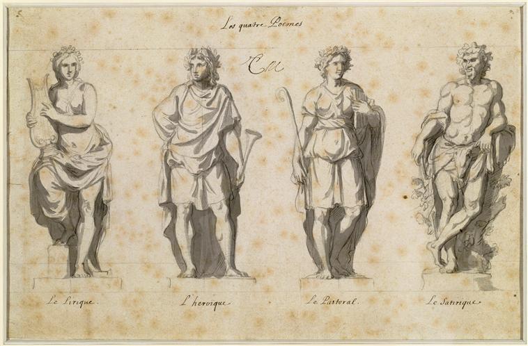 Exposition Versailles et l'Antique (2012)  - Page 2 93-000300-01