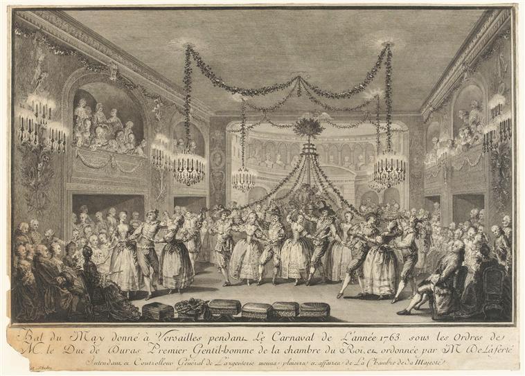 Exposition à Varsovie : Le Versailles de Marie Leszczyńska - Page 2 05-524449