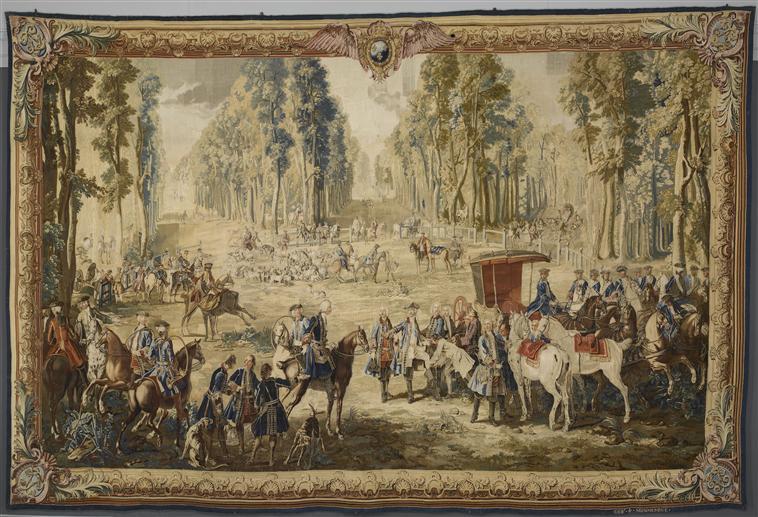 Exposition fêtes et divertissements à Versailles (2016-2017) 06-519013