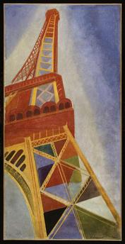 Robert Delaunay and Orphism