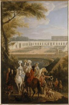Arras : Cent chefs-d'Oeuvre de Versailles - Page 3 04-511038
