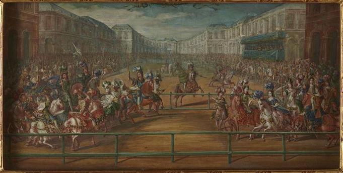 Exposition fêtes et divertissements à Versailles (2016-2017) - Page 5 16-574834