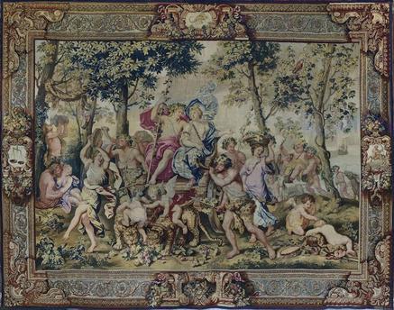 Exposition Versailles et l'Antique (2012)  11-553257