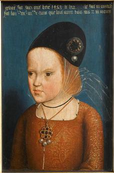 Expo : Enfants de la Renaissance, Chateau de Blois, 2019 06-527959