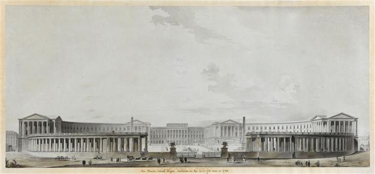 Exposition Versailles et l'Antique (2012)  08-543409