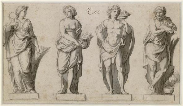Exposition Versailles et l'Antique (2012)  93-000301-01