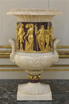 Exposition Versailles et l'Antique (2012)  11-553160