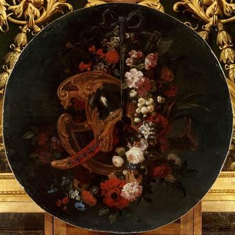 Arras : Cent chefs-d'Oeuvre de Versailles - Page 3 98-005476