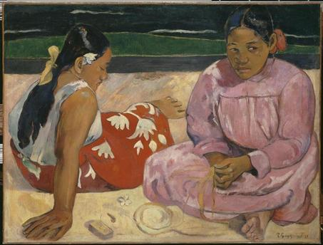Paul Gauguin and the Overseas Territories
