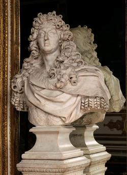 Expo au Grand Trianon : De Louis XIV à Charles de Gaulle  98-021873