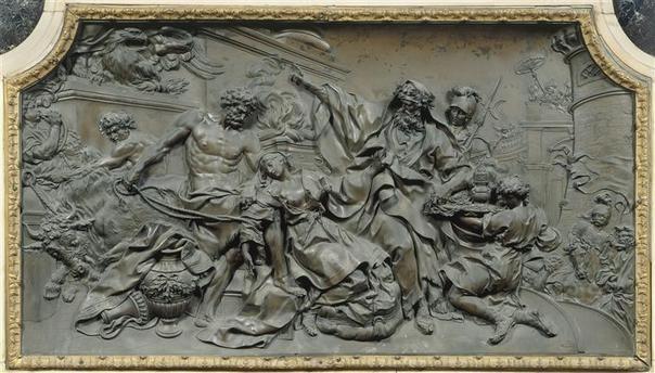 Expoistion : Les Adam, La sculpture en héritage, Nancy 2021 87-000154