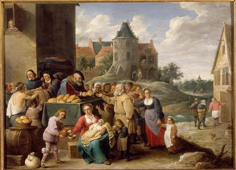 David Teniers, the Younger