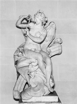 La déesse Iris, messagère des dieux à Versailles 76-009318