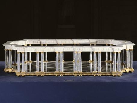 Exposition Versailles et l'Antique (2012)  94-018589