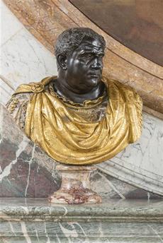 Exposition Versailles et l'Antique (2012)  14-541750