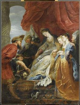 Exposition Versailles et l'Antique (2012)  12-571772