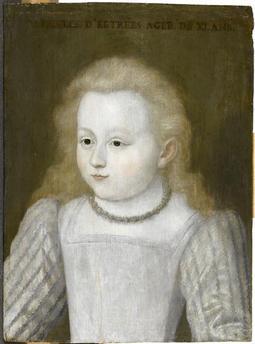 Expo : Enfants de la Renaissance, Chateau de Blois, 2019 12-530781