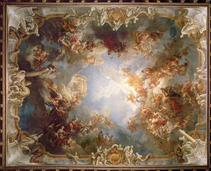 Exposition Versailles et l'Antique (2012)  01-018240