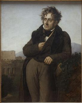 Chateaubriand (1768-1848)
