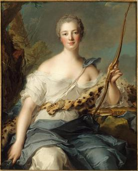 Expo au Grand Trianon : De Louis XIV à Charles de Gaulle  - Page 2 03-013471