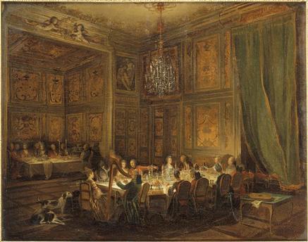 Arras : Cent chefs-d'Oeuvre de Versailles - Page 3 86-000662