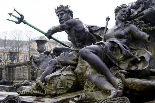 Expoistion : Les Adam, La sculpture en héritage, Nancy 2021 17-547347