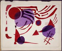 Vassily Kandinsky, père de l'abstraction lyrique