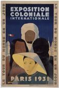 Exposition coloniale internationale 1931