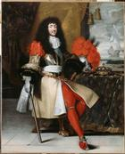 Louis XIV, roi guerrier