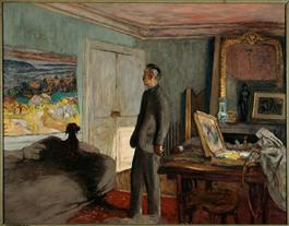 Bonnard ou le coloriste intemporel de l'émotion