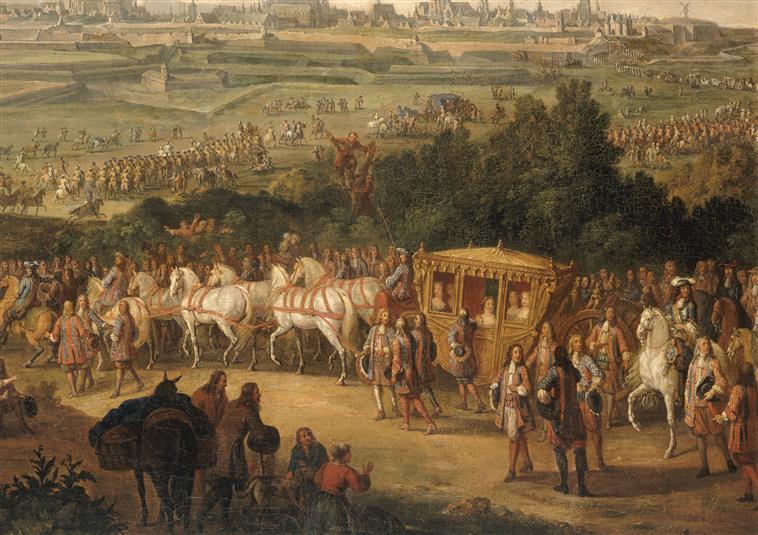 Exposition Roulez carrosses à Arras 84-001265